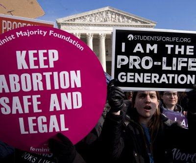 Appeals court sides with Texas, allows temporary ban on abortions