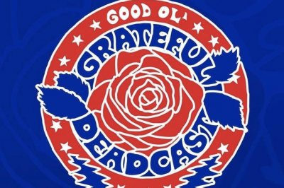 Grateful Dead official podcast to explore band's music, mythology