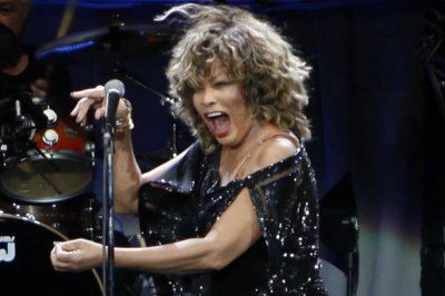 Tina Turner, Kygo release 'What's Love Got to Do With It' remix