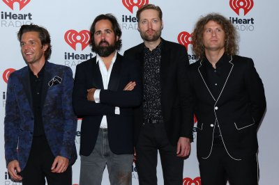 The Killers release deluxe edition of 'Imploding the Mirage'