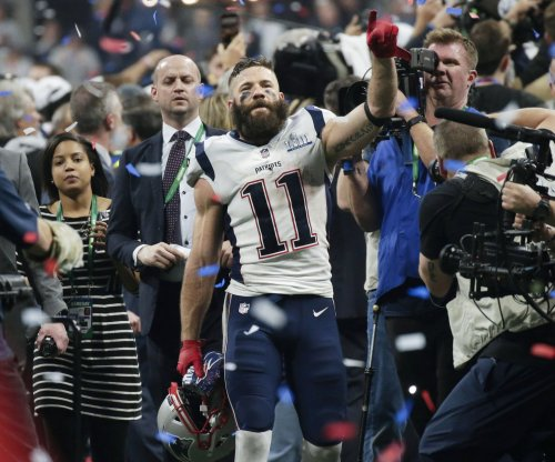 Patriots star WR Julian Edelman retires from NFL after 12-year career
