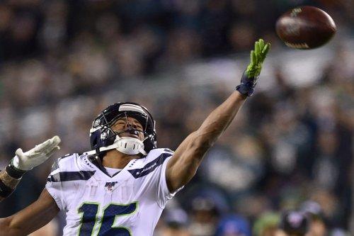 Fantasy football: Hopkins, Lockett top Week 3 wide receiver rankings