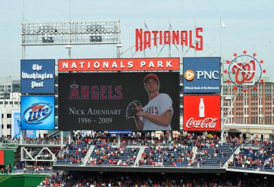 Adenhart remembered at Md. memorial