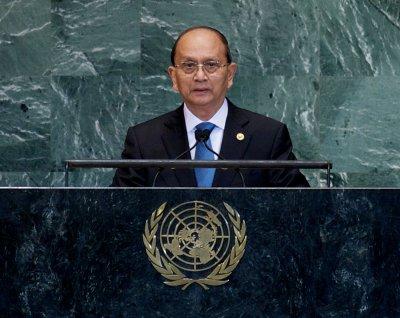 Myanmar releases 69 political prisoners