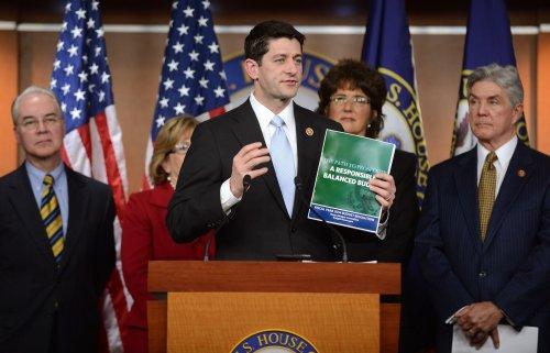 White House rips Ryan budget plan