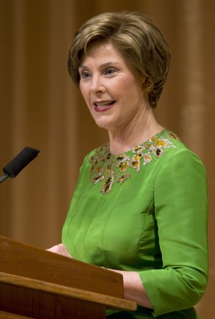 Acquittal in Laura Bush heckling case