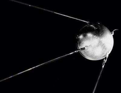 Sputnik designer dies at age 99