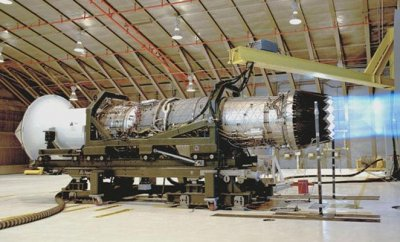 Australian company to provide F-35 engine components