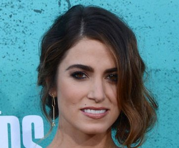 Nikki Reed dishes on fiancé Ian Somerhalder