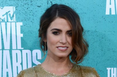 Nikki Reed dishes on fiancé Ian Somerhalder