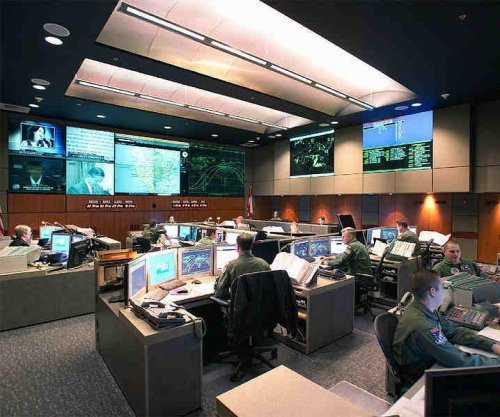Military orders Industrial control cyber-security system