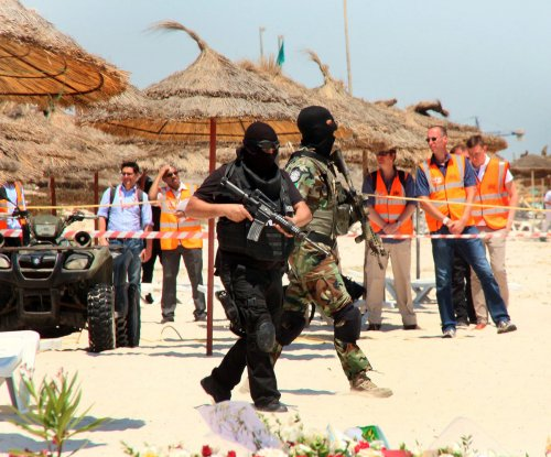 Seven arrests made in Tunisia hotel killings