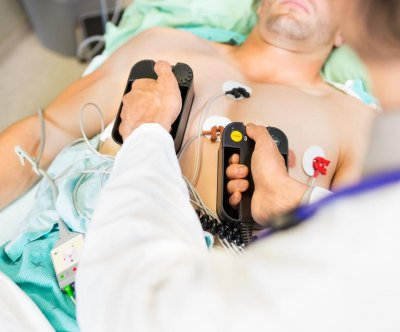 Most patients do not survive cardiac arrest outside hospitals