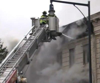 Gas explosion kills one, injures three in Brooklyn