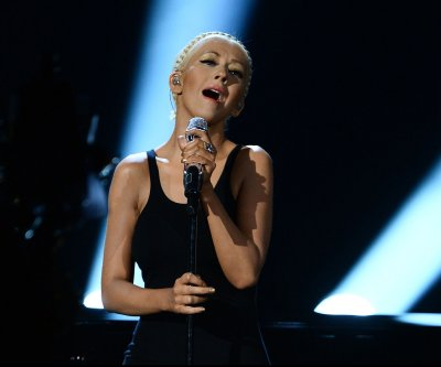 Christina Aguilera will return to 'The Voice' for Season 10