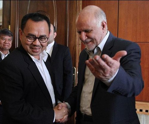 Iran backs Indonesia as OPEC member