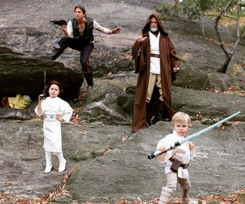 Neil Patrick Harris shares sweet family photo for Halloween