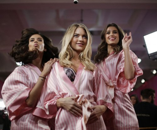 5 things happening backstage at the Victoria's Secret Fashion Show