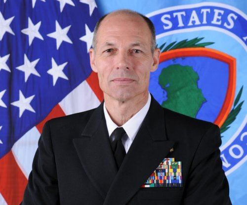 AFRICOM commander: Islamic State cell in Libya looks to 'export terror into Europe'