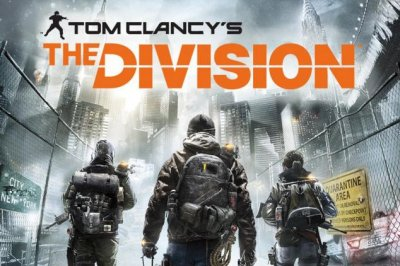 'The Division' smashes sales records for publisher Ubisoft
