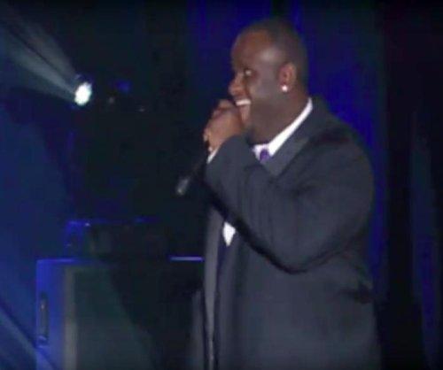'American Idol' finalist Rickey Smith killed in car crash