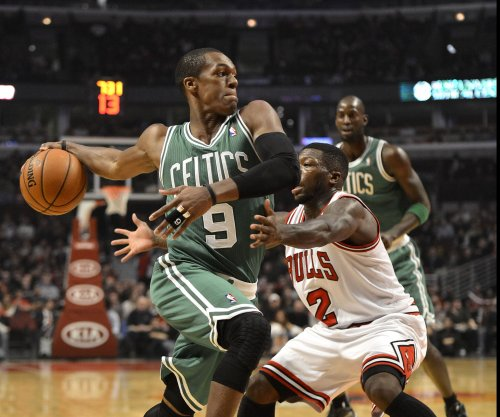 Rajon Rondo agrees to deal with Chicago Bulls