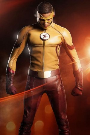 'The Flash': Keiynan Lonsdale to suit up as Kid Flash for Season 3