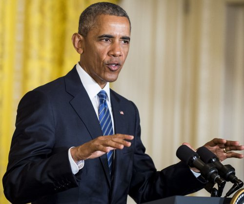 Obama to GOP: Criticisms 'ring hollow' if you're still endorsing Trump