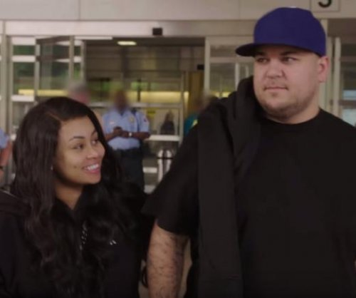 Rob Kardashian, Blac Chyna fight in 'Rob & Chyna' preview