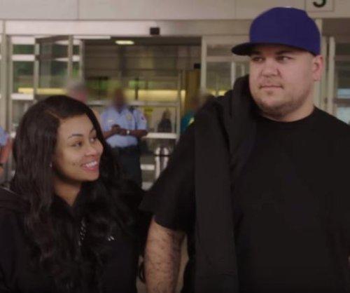 Rob Kardashian, Blac Chyna fight in 'Rob & Chyna' preview