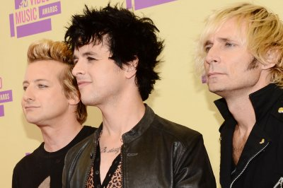 Green Day reveals its 'all systems go' on HBO's 'American Idiot' adaptation