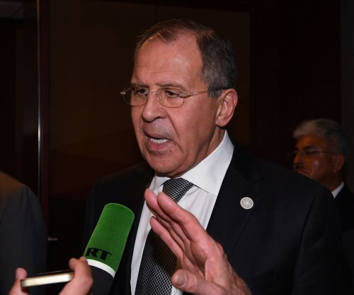 Russia, China foreign ministers discuss North Korea at G20