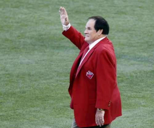 Philadelphia Phillies cancel Pete Rose ceremony amid allegations