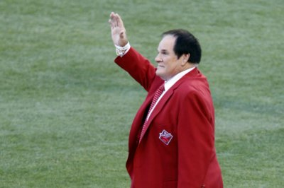 Philadelphia Phillies cancel Pete Rose ceremony amid allegations