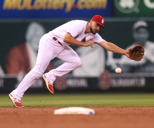 St. Louis Cardinals hold off Atlanta Braves behind Paul DeJong, Randal Grichuk