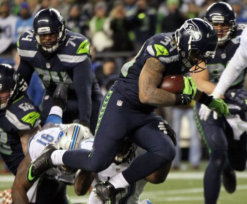 Seattle Seahawks need more from their running game