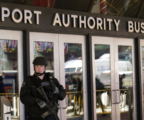 'Terrorist' explosion in Manhattan injures 4; suspect arrested