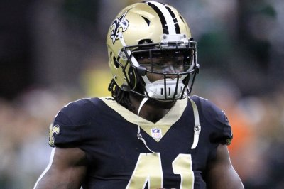 Alvin Kamara: Saints RB named Rookie of the Year in fan vote