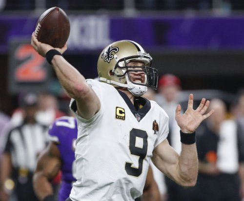 Minnesota Vikings reach out to gauge Saints QB Drew Brees' interest