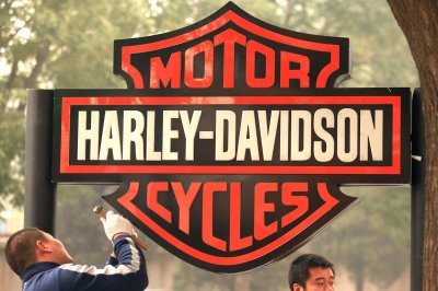 Harley-Davidson seeks interns to ride motorcycles, use social media