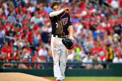 Washington Nationals look to narrow gap on Atlanta Braves
