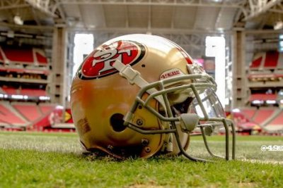 San Francisco 49ers DL Thornton retires