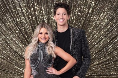 Disney star Milo Manheim joins 'Dancing with the Stars'