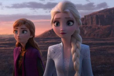 'Frozen 2': Elsa, Anna embark on a new journey in latest trailer