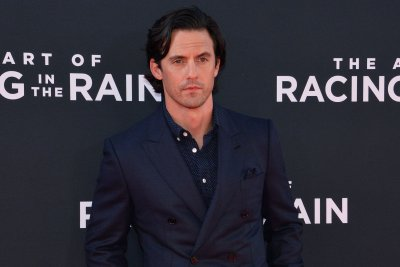 Milo Ventimiglia couldn't look dogs in the eye in 'Art of Racing in the Rain'