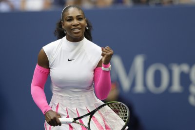 Famous birthdays for Sept. 26: Serena Williams, Linda Hamilton