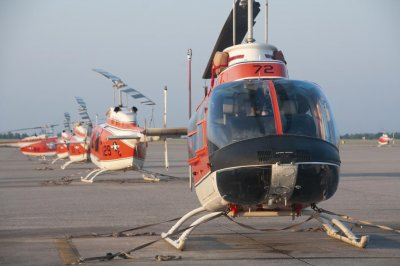 Leonardo nets $176.5M for 32 TH-37A helicopters for Navy