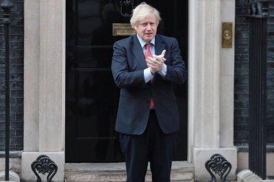 Think tank: Boris Johnson, Theresa May put British officials at risk during Brexit
