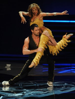 Illness sidelines Hough from 'DWTS'