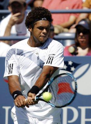 Frenchman Tsonga is Japan Open winner